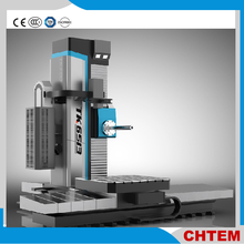 TK6513 China Manufacturing CNC Horizontal Boring Machine Small Engine