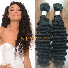 professional factory supply virgin hair wave trade assurance Can Be Dyed Any Color 12 14 16 18 virgin indian hair