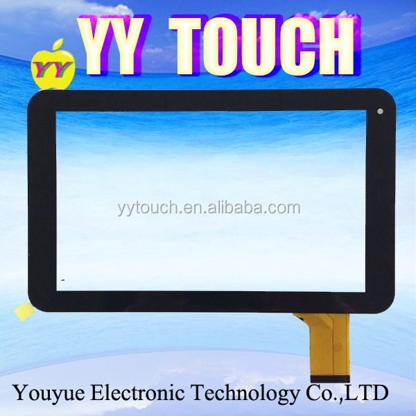9 inch tablet touch screen panel replacement FHF090004