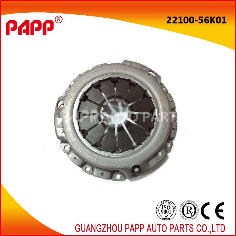 Japan Car Spare Parts Car Clutch Cover For Suzuki 22100 - 6K01