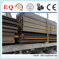 H beam specification steel h beam prices ss400 h beam price list
