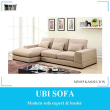 North American soft sectional sofa MY055 KASOULTON