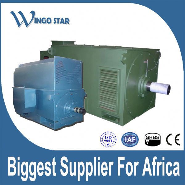 high voltage aeef/yt series three-phase electric motor