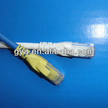 best offer Rj45 Lan cable channel test Twisted pair cable assembly