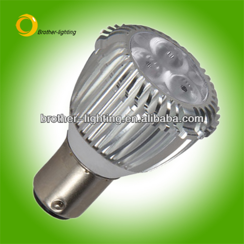 12v dimmable 3w mr11 led spotlight