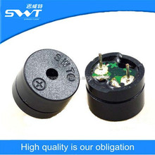 5v 12mm 2000HZ mechanic buzzer for safety buzzer manufacture
