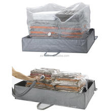 Home use New design compactor Vacuum Storage Saving space Bag and Box