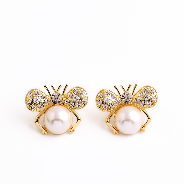 Designer Strong Jewelry 2017 Australian Elegant Rhinestone