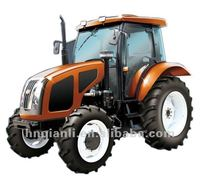 long time working 4wd agriculture tractor,good looking