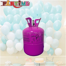 Gas Cylinder For Balloons CE Approved