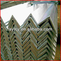 ASTM A36 Angle Steel Iron