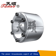 Very high torque Z12 type locking device