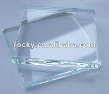 2012 Hot-Selling Low Iron Float Glass with CE&ISO certificate