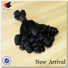 No Chemical Gorgeous Tigh Processed Brazilian Hair From Brazil