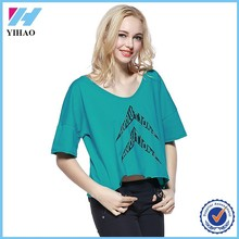 Yihao Trade Assurance Ladies Custom Wholesale women clothing top selling products 2015