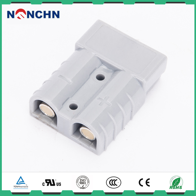 NANFENG Cheap Products 50A 175A 350A Forklift Battery Quick Connect Electrical Connectors