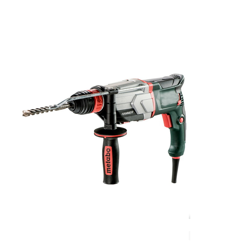 High Performance Hammer Action Metabo S-automatic Rotary Hammer Drill   KHE 2860