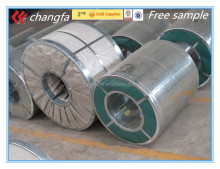 DX51D Hot-dipped Galvanized Steel Coil