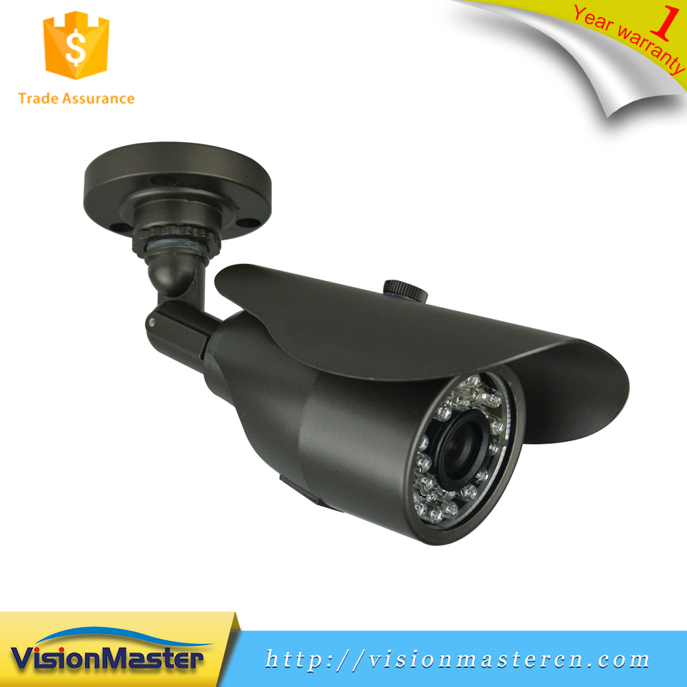 2017 waterproof IP67 taxi security camera system outdoor