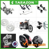 Tarazon wholesale bike/ motorbike/ motorcycle parts/motorcycle spare parts