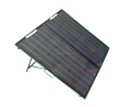 Stable Quality 12V 100W 120W Folding Portable Solar Panels Kits