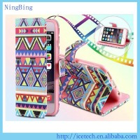 2015 fashion design assorted protective case for Samsung galaxy s6 in typical African style