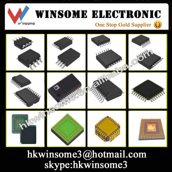 (electronic components) TDA9361PS