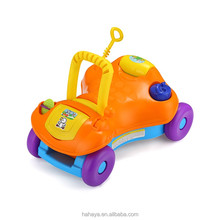 Baby Walker Ride On Car 2 IN 1 Kids Walker Baby Gift kid toys gift