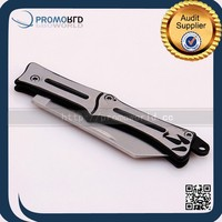 Portable multifunctional folding rescue knife
