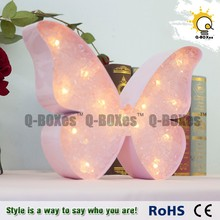 illuminated led marquee light gift