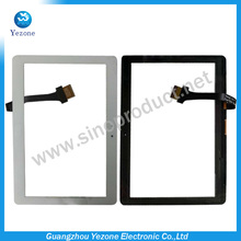 Large Professional Wholesale For Samsung Galaxy Tab 3 10.1 P5210 Touch Screen Digitizer Glass Panel Front Glass Repaclement