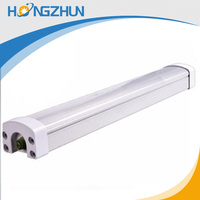 Zhongshan factory 100lm/w led tri-proof tube lamp hot sale