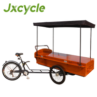 outdoor food cart/coffee bike for sale