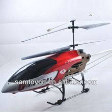 3.5ch large rc helicopter toy for adult with gyro