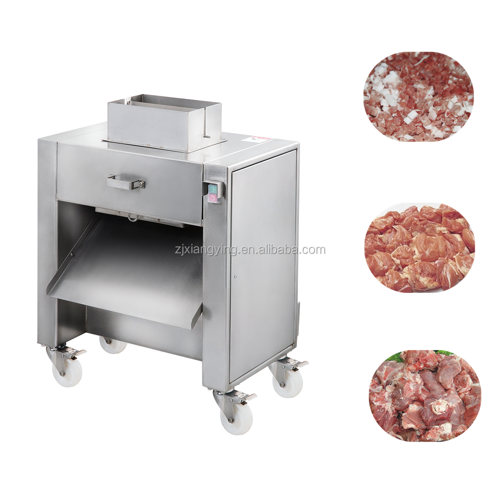 HYTW-02 Hot Selling Poultry/Chicken Dicer/Cutter Machine