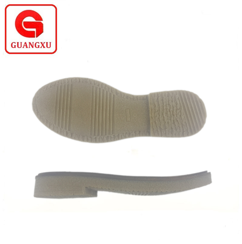 chinese tpr shoe sole mens