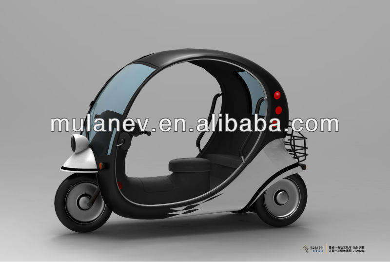 2013 new fashional electric vehicle mini car,electric taxi, electric tricycle
