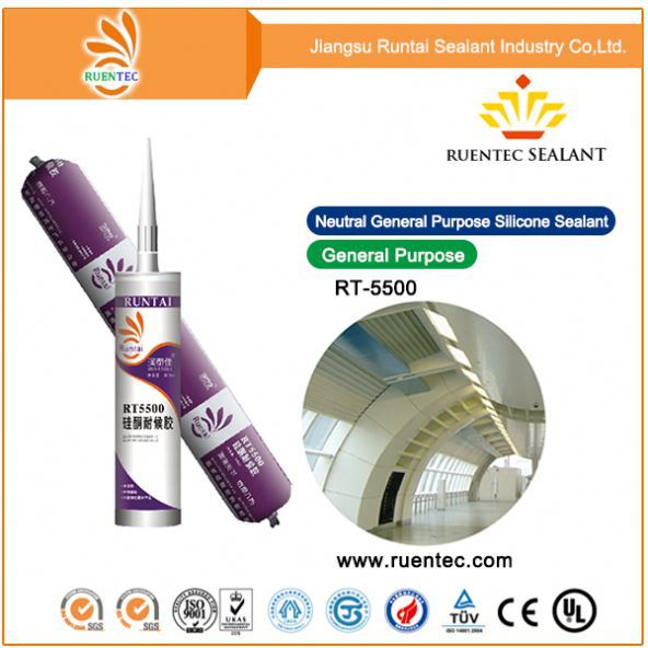 Neutral Curing Sealant Best Seller Of Neutral Structural Silicone Sealant China Adhesive Manufacture