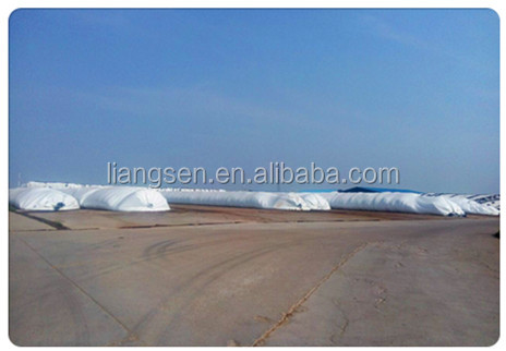 Silage Bag Suppliers for Sale