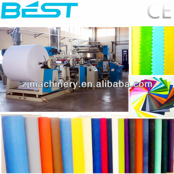 extrusion film coating paper machinery