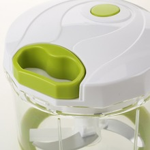 Green Food Processers Kitchen Master Mini Chopper