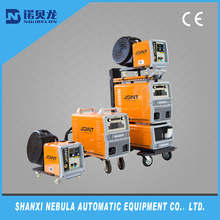 digital micro Double Pulse MIG welding machine manufacturer