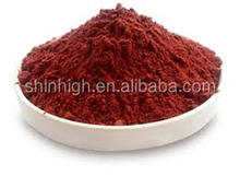 CAS 472-61-7 Relabile supplier Haematococcus pluvialis extract astaxanthin powder GMP certificated/Astaxanthin price