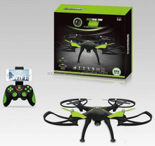 2.4G WIFI R/C 4ch drone with camera