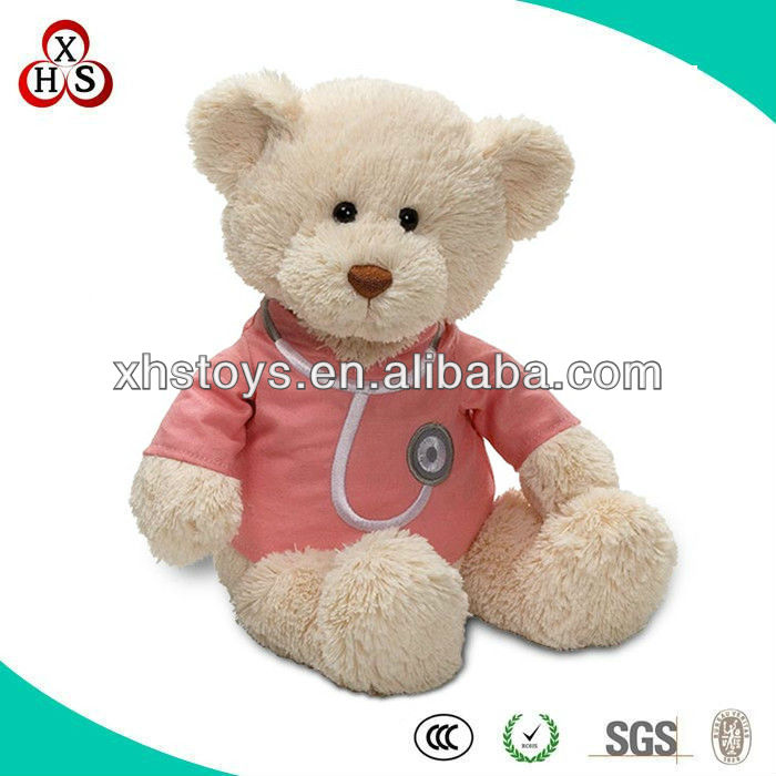 15 Years Experiences Custom High Quality Plush Toy Guangzhou Plush Toys