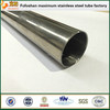 Quality astm a270 stainless steel 316L internel polish drunking water pipe