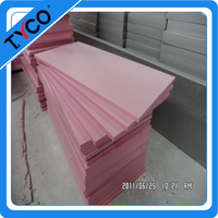 foam xps high density fiberglass insulation board rigid board