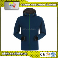 Hot selling cheap softshell jacket sale men