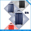 ABS PC trolley luggage suitcase travel bag/carry on baggage