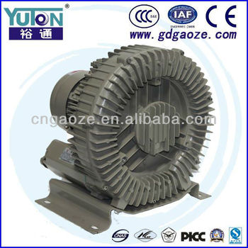 HB Series High Pressure Ring Blower